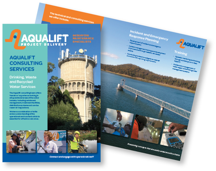 Aqualift Consulting Services