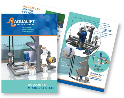 Aqualift Aquajetta